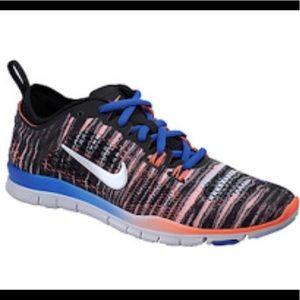 Nike Women's Free TR Fit 4 Size 7.5